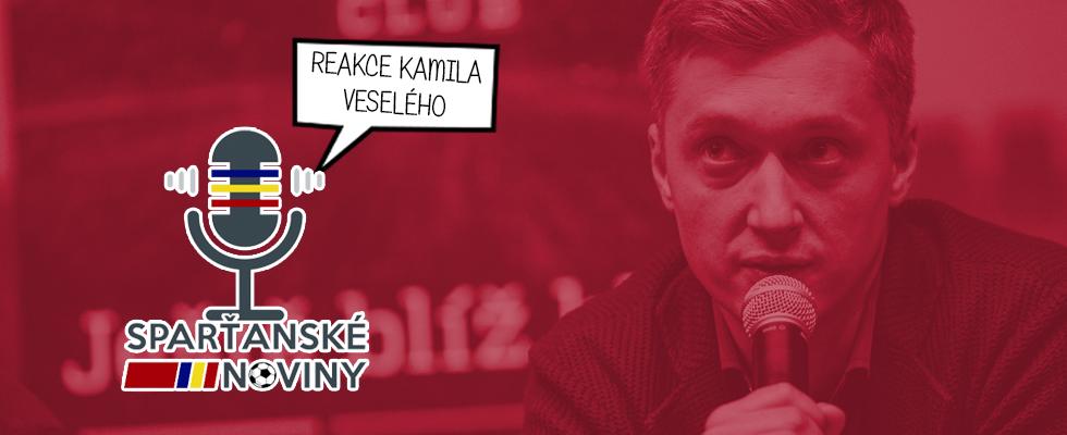 Kamil Veselý