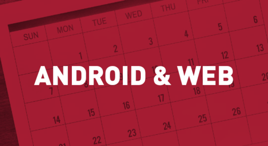 Android & web